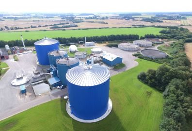 March 10 - Gas delivery to Arla